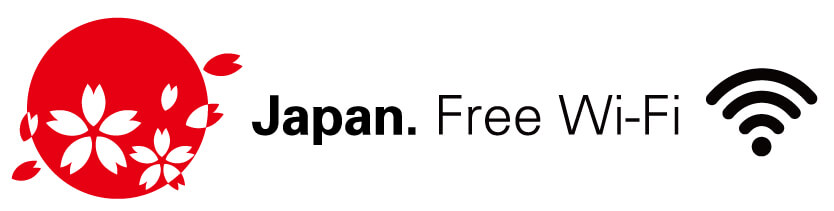 Japan. Free Wi-Fi