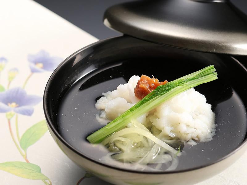 煮物椀の一例